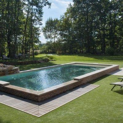 adh piscines & spas constructeur de piscine dans le Loiret