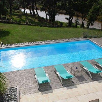 Dp Piscines construction piscine