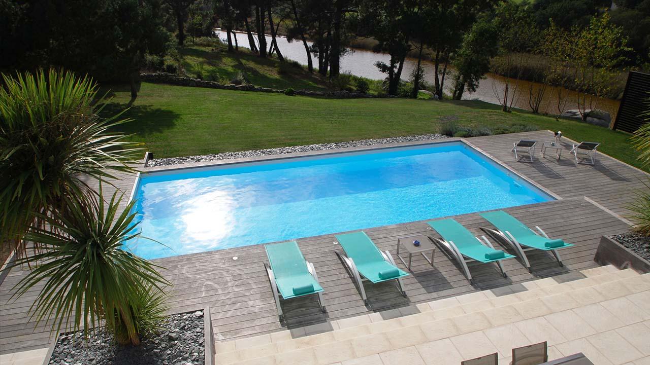 dp piscines piscinier quimper piscine spa sauna hammam. Black Bedroom Furniture Sets. Home Design Ideas