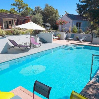 pisciniste Espaces piscines