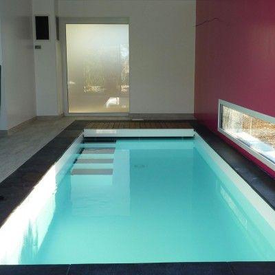 Guénan Piscines & Spas pisciniste