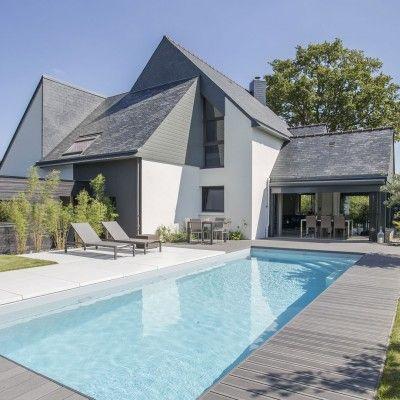 Piscines & Spas 35 constructeur de piscine en Ille-et-Vilaine