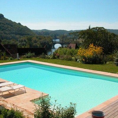 piscine Dordogne