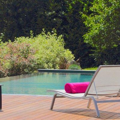 construction de piscine Yves Lambert créations dans le 64