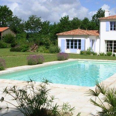 piscinier Espaces piscines