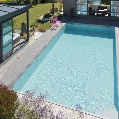 pisciniste Spapiscines / Jardins piscines services