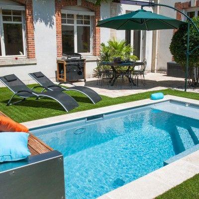 construction piscine dans le Loiret 45