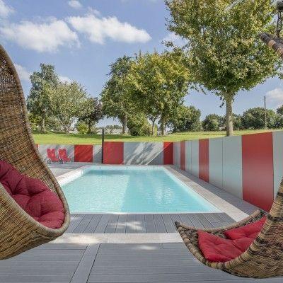construction de piscine en Ille-et-Vilaine