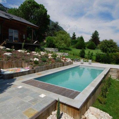 construction piscine Chambery