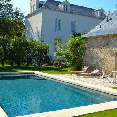 piscinier Spapiscines / Jardins piscines services