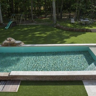 adh piscines & spas construction piscine