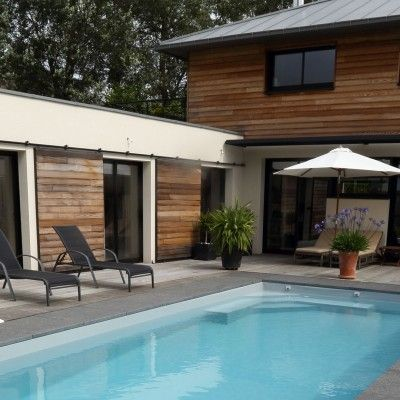 construction piscine en Ille-et-Vilaine 35