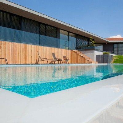 piscine Peguet Piscines et Jardins