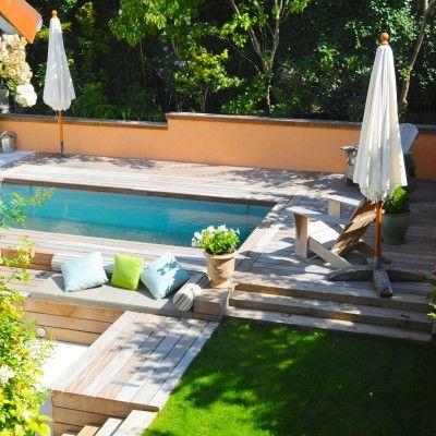 Aqua system solutions construction piscine