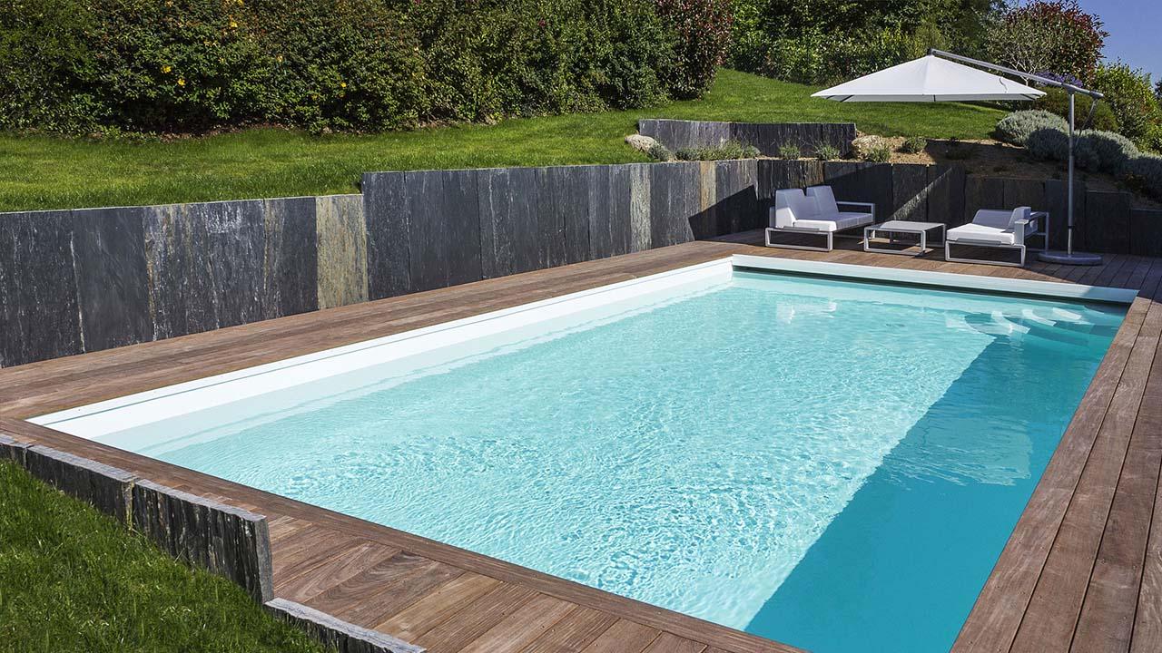Dp piscines piscinier quimper piscine spa sauna hammam for Piscine desjoyaux quimper