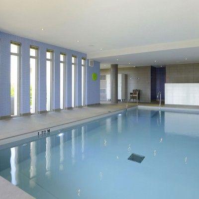 piscine Vendée construite par Espaces piscines