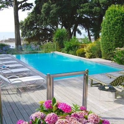 construction de piscine Spapiscines / Jardins piscines services dans le 44