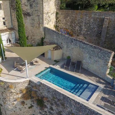 piscine Vaucluse