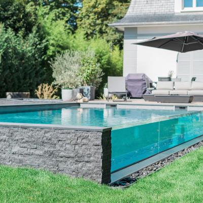 piscinier Aqua System Solutions