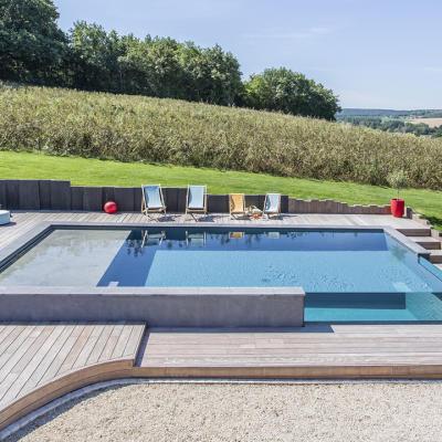 piscine Vienne