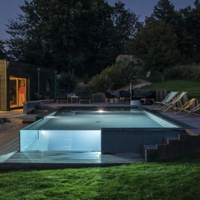piscinier Gasnier piscines & spas