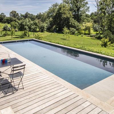 pisciniste Gasnier piscines & spas