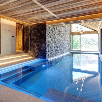 piscine Savoie