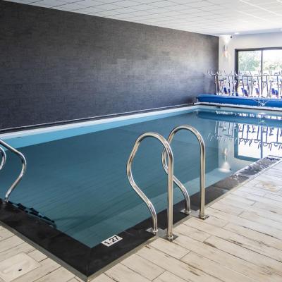 piscine Loire-Atlantique construite par JPS & Spapiscines