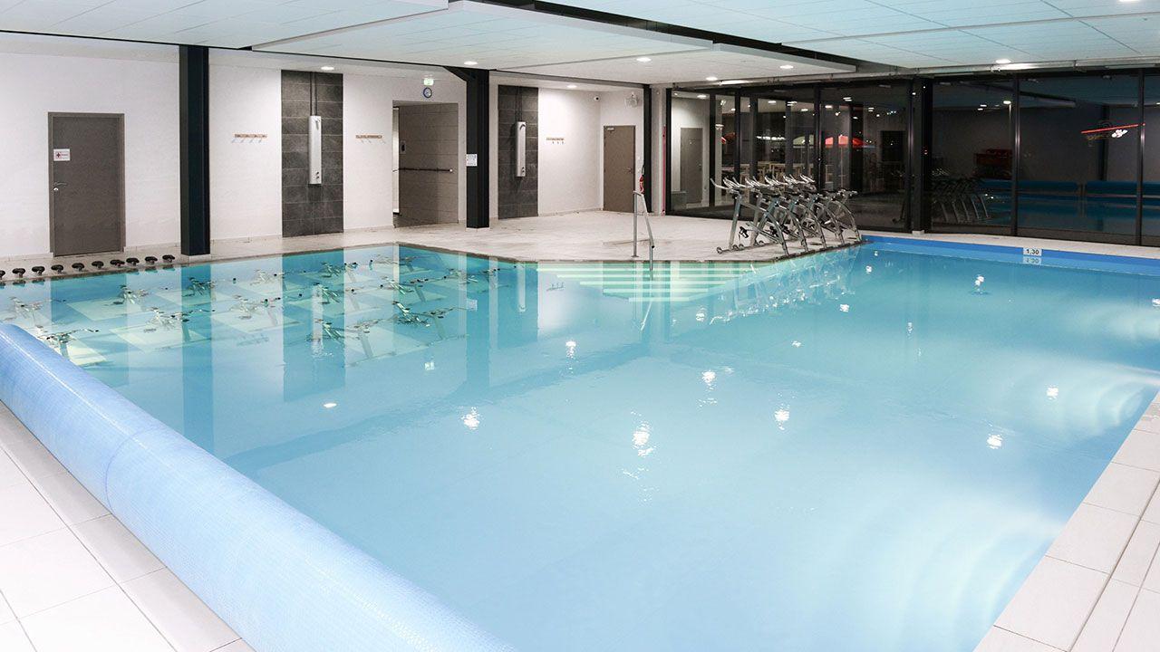 Larcher piscines vendeur de piscines et spas for Piscine vendeur