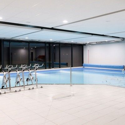 piscinier Larcher piscines