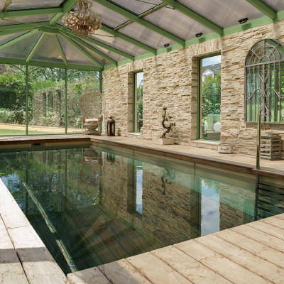 piscine Yvelines