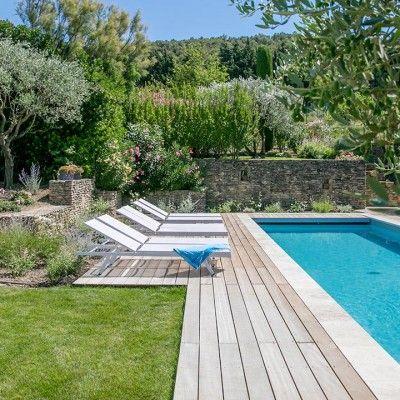 construction piscine Vaison la Romaine