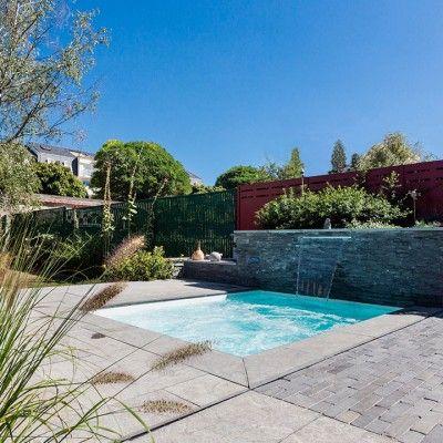 construction de piscine Pauchard Piscines & Paysages dans le 54