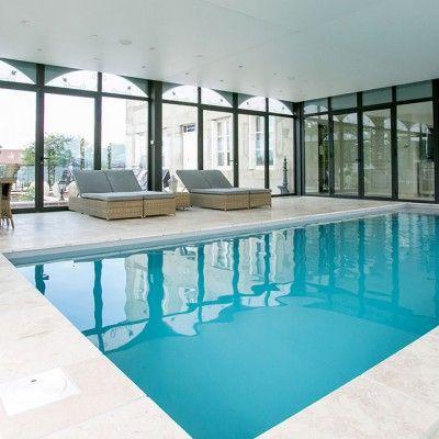 construction piscine Saint-Etienne