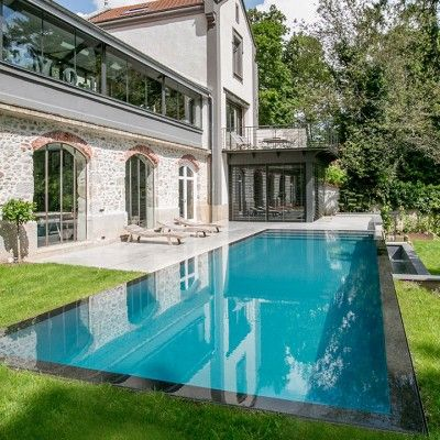 pisciniste Certe piscines