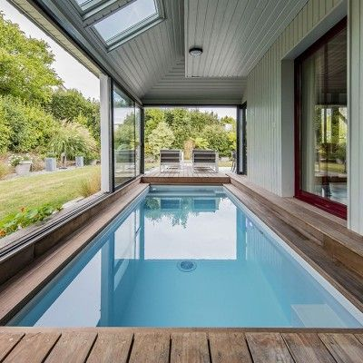 construction de piscine dans le 35