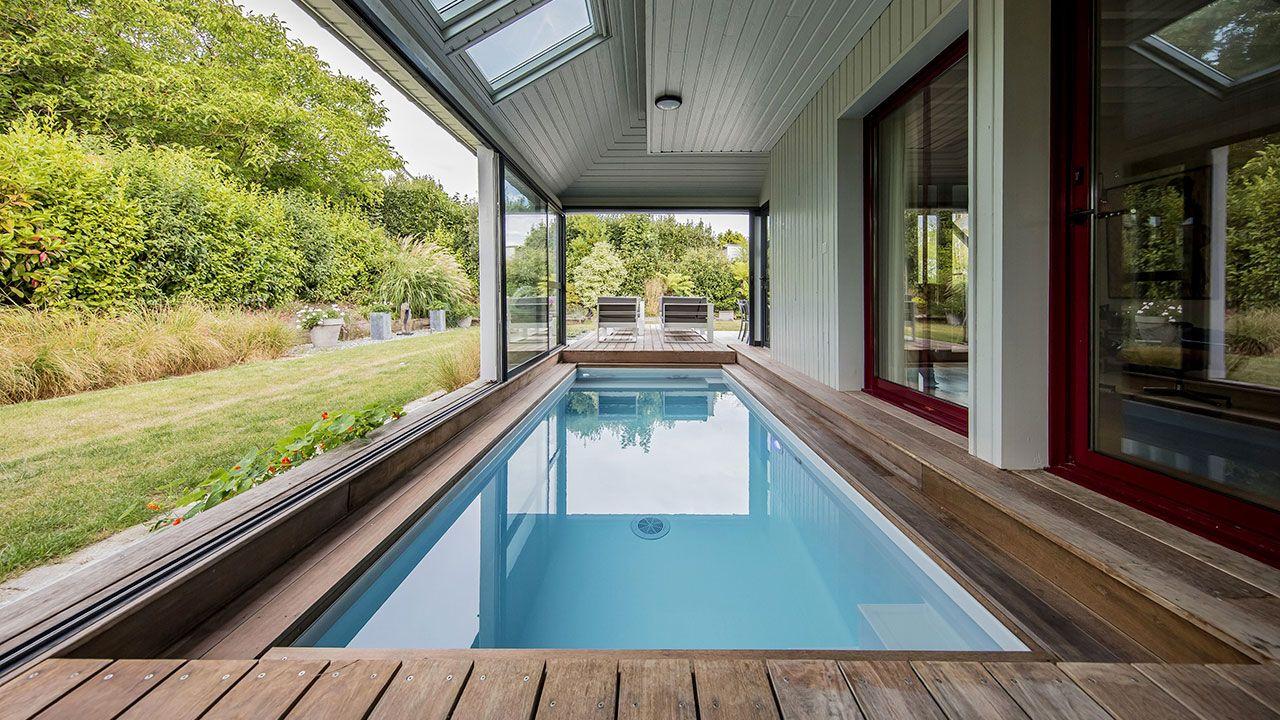 Piscines 35 votre piscinier en ille et vilaine for Piscine hammam sauna