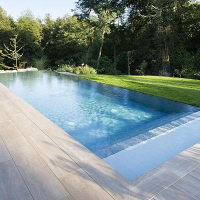 construction de piscine Piscines Es & spas dans le 67