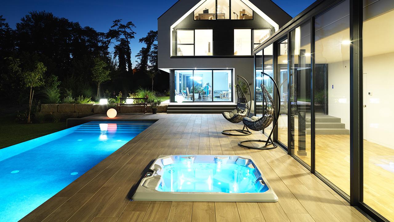 Piscines Es & Spas piscinier piscine es : vendeur de piscine à strasbourg