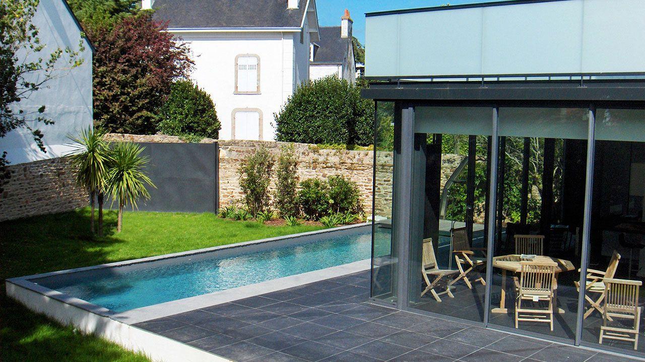Piscines jms installateur de piscine dans le morbihan for Installateur de piscine