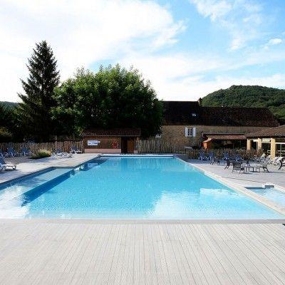 piscine Dordogne construite par Aqua service 24 / Piscine plus