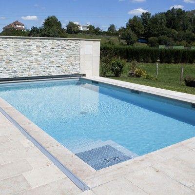 piscine Pyrénées-Atlantiques construite par Yves Lambert créations