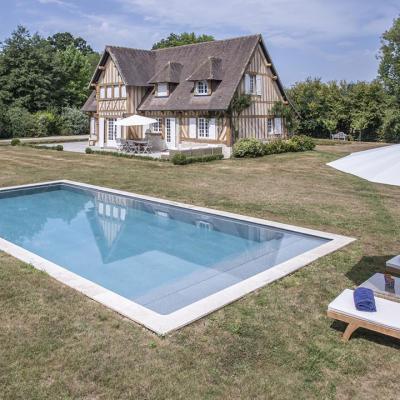 piscine Calvados