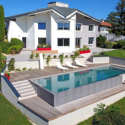piscine Loire