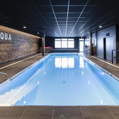 piscine Ille-et-Vilaine
