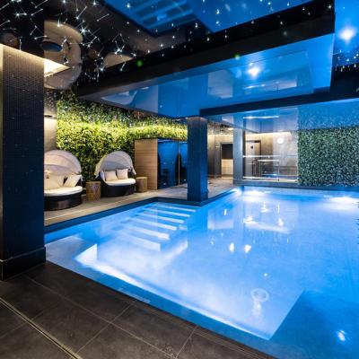 piscine Bas-Rhin construite par Piscines Es & spas
