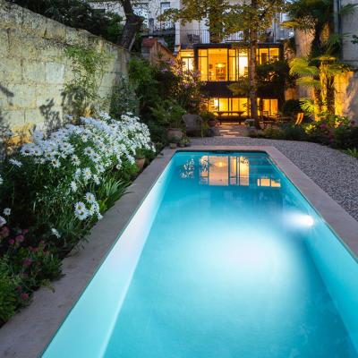 pisciniste Gironde