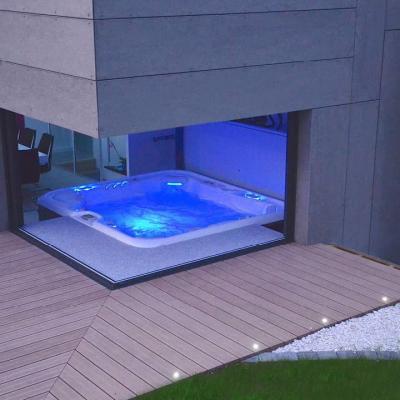 piscine Finistère