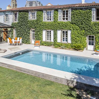 piscine Deux-Sèvres