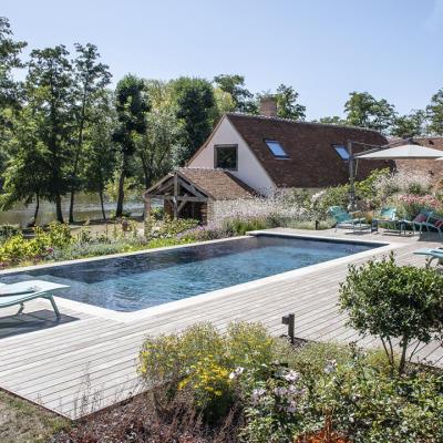 pisciniste adh piscines & spas